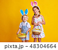 たまご 卵 EASTERの写真 48304664