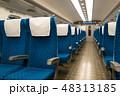 旅行 電車 列車の写真 48313185