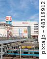 埼玉県 川口駅 48318912