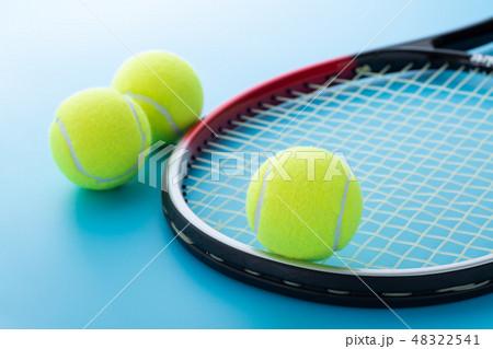 テニスボール 48322541