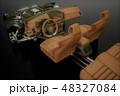 モーター エンジン 機関のイラスト 48327084