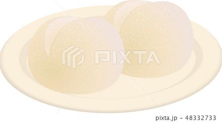 白パン 48332733