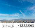 街並み 都市風景 都市景観の写真 48333593
