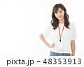 女性 綺麗 アジア人の写真 48353913