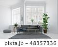 modern interior design. 48357336