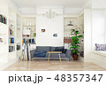 modern living room interior design. 48357347