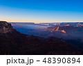 グランドキャニオン 風景 自然の写真 48390894