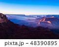 グランドキャニオン 風景 自然の写真 48390895
