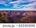 グランドキャニオン 風景 自然の写真 48390896