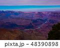 グランドキャニオン 風景 自然の写真 48390898