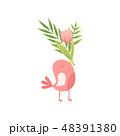 チューリップ チューリップ 春のイラスト 48391380