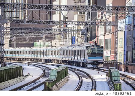 【京浜東北線 E233系】  48392461
