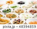 お惣菜 48394859