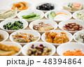 お惣菜 48394864