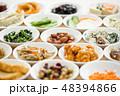 お惣菜 48394866