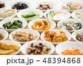 お惣菜 48394868