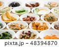 お惣菜 48394870