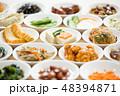 お惣菜 48394871