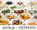 お惣菜 48394943