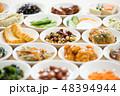 お惣菜 48394944
