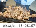 食べ物 肉 料理の写真 48408167