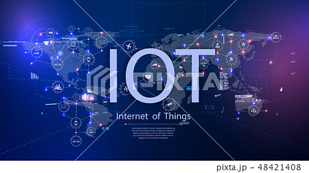 Internet of things (IoT) and networking 48421408