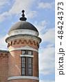 旧奈良監獄正門 正門 旧奈良監獄の写真 48424373