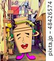 Choshi 48426574