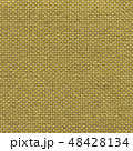 Brown textile textured background. 48428134
