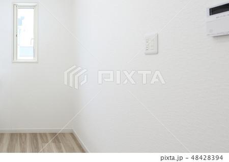 新築住宅 キッチンルーム 空間 48428394