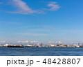 名古屋港 48428807