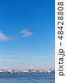 名古屋港 48428808