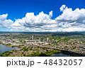 空 雲 海の写真 48432057