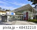 靖国神社 遊就館(東京都千代田区) 48432210