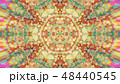 Abstract Colorful Painted Kaleidoscopic Graphic 48440545
