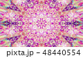 Abstract Colorful Painted Kaleidoscopic Graphic 48440554
