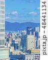 大阪 梅田 風景の写真 48441134