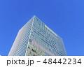 梅田 ビル 高層ビルの写真 48442234