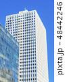 梅田 ビル 高層ビルの写真 48442246