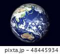 地球(星なし) 48445934