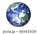 地球(アメリカ大陸,南米) 48445939