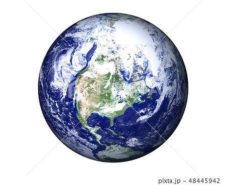 地球(アメリカ大陸,北米) 48445942