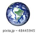 地球(南米大陸) 48445945