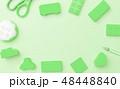 おもちゃ 玩具 遊び道具の写真 48448840