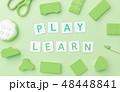 学ぶ 学習 習うの写真 48448841
