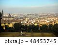 Boboli Gardens. Florence Italy 48453745