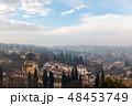 Boboli Gardens. Florence Italy 48453749