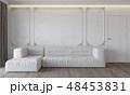 クラシック 古典 古典的のイラスト 48453831