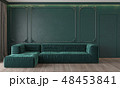 クラシック 古典 古典的のイラスト 48453841