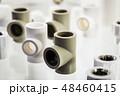 ceramic-metal pipes, couplings and fittings  48460415